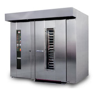 Rotary Rack Oven 252G (80x100)
