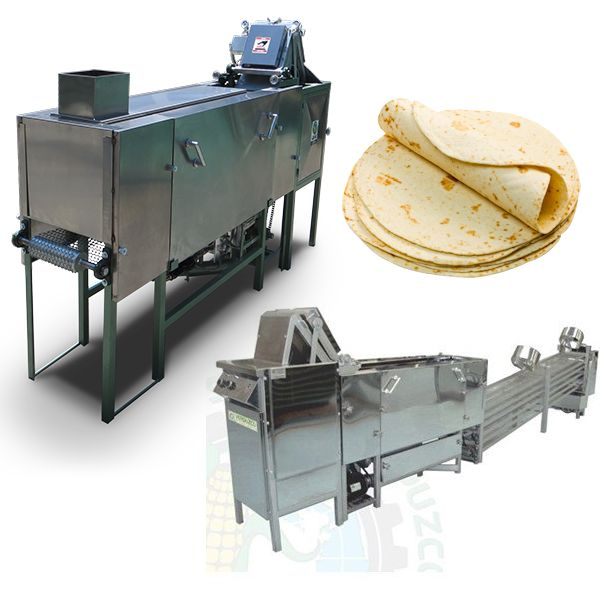 Tortilla Productie TDP1300