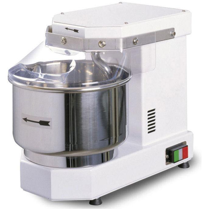 Spiral mixer 5 Kg dough [DSMM5] - €799.00 : Bakery equipment, pizza ...