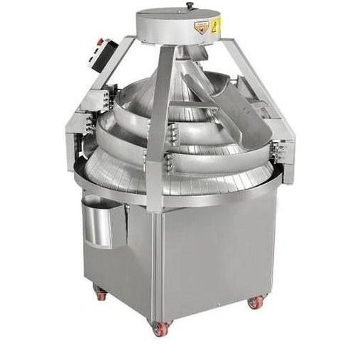 Conical Dough Rounder 50 - 300 gr
