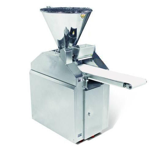 Volumetric dough divider 50 gr - 150 gr