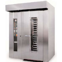 Rotary Rack Oven 141G (60x80)